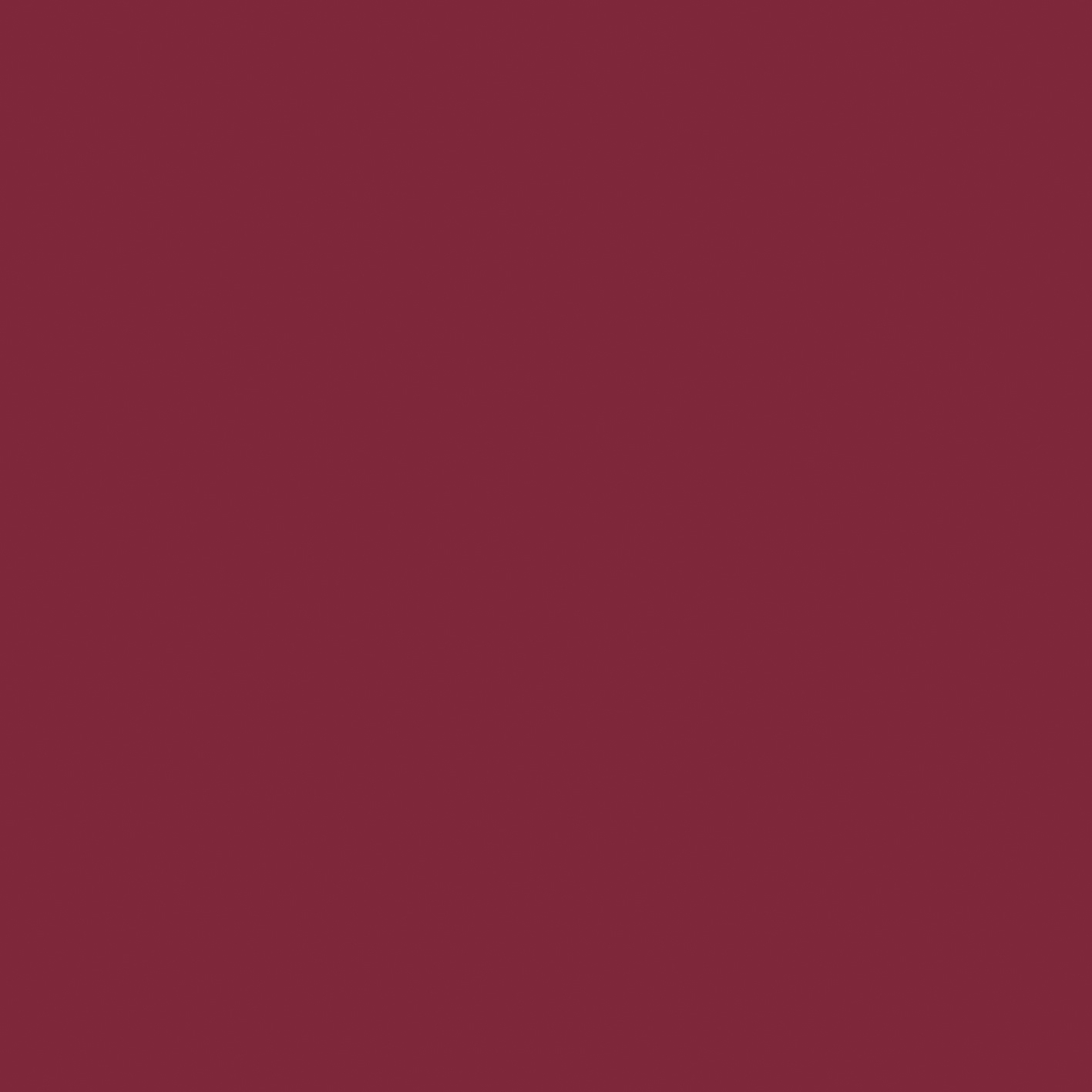 Buildtech 2.0 Bold Colors Burgundy Matte 6mm 160 x 160