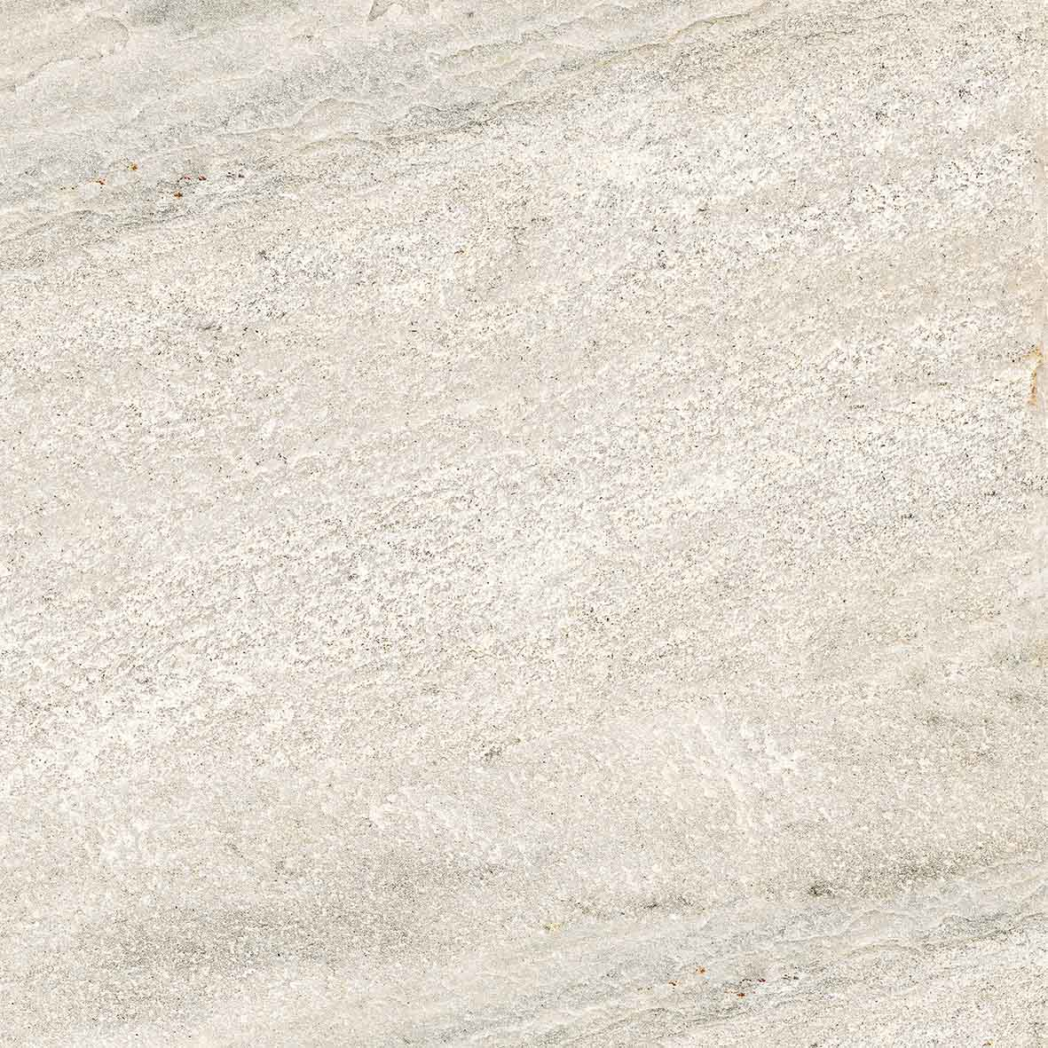 Airtech Miami White Slate-hammered 20mm 60 x 60