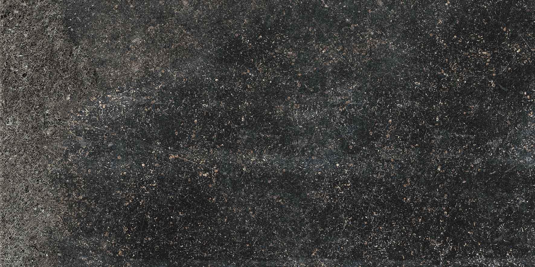 Airtech London Black Slate-hammered 10mm 40 x 80