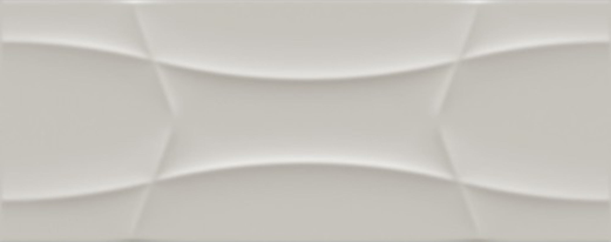 Decor Arrow Nova Gris Glossy 20 x 50