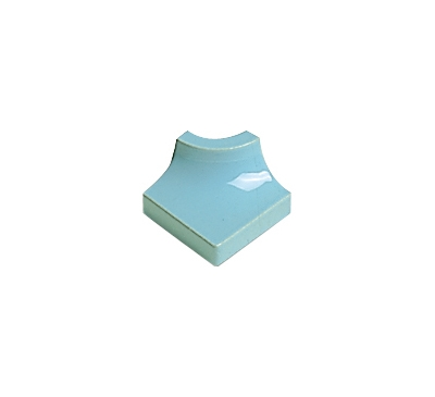 Swimming Pool I Raccordi RA/E 2 Bianco Glossy 5 X 5
