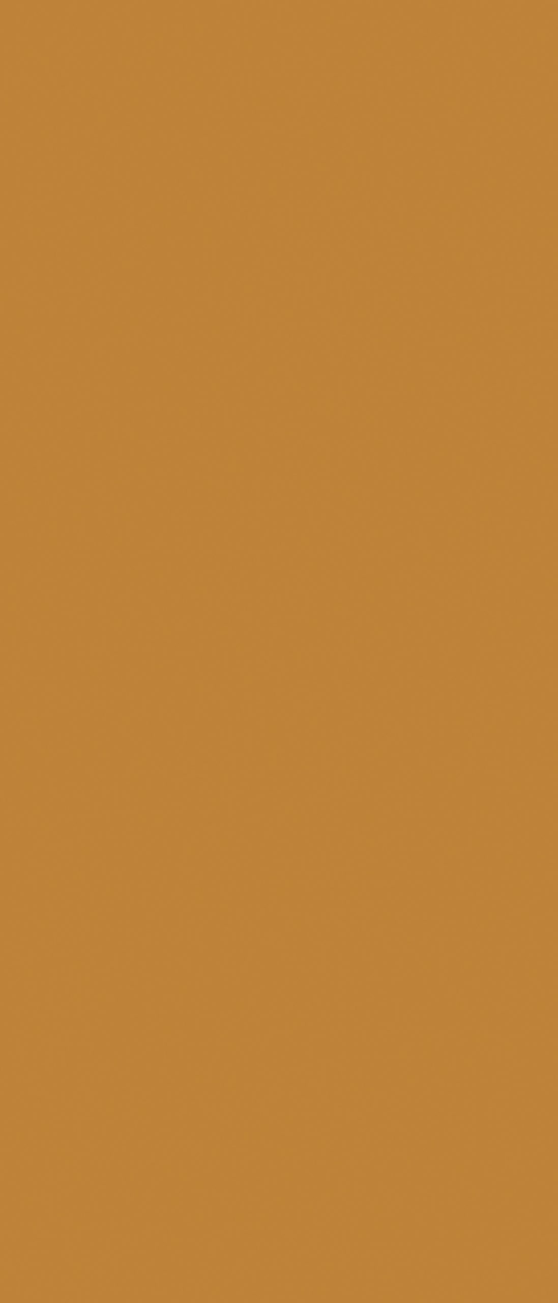 Buildtech 2.0 Bold Colors Mustard Matte 6mm 120 x 280