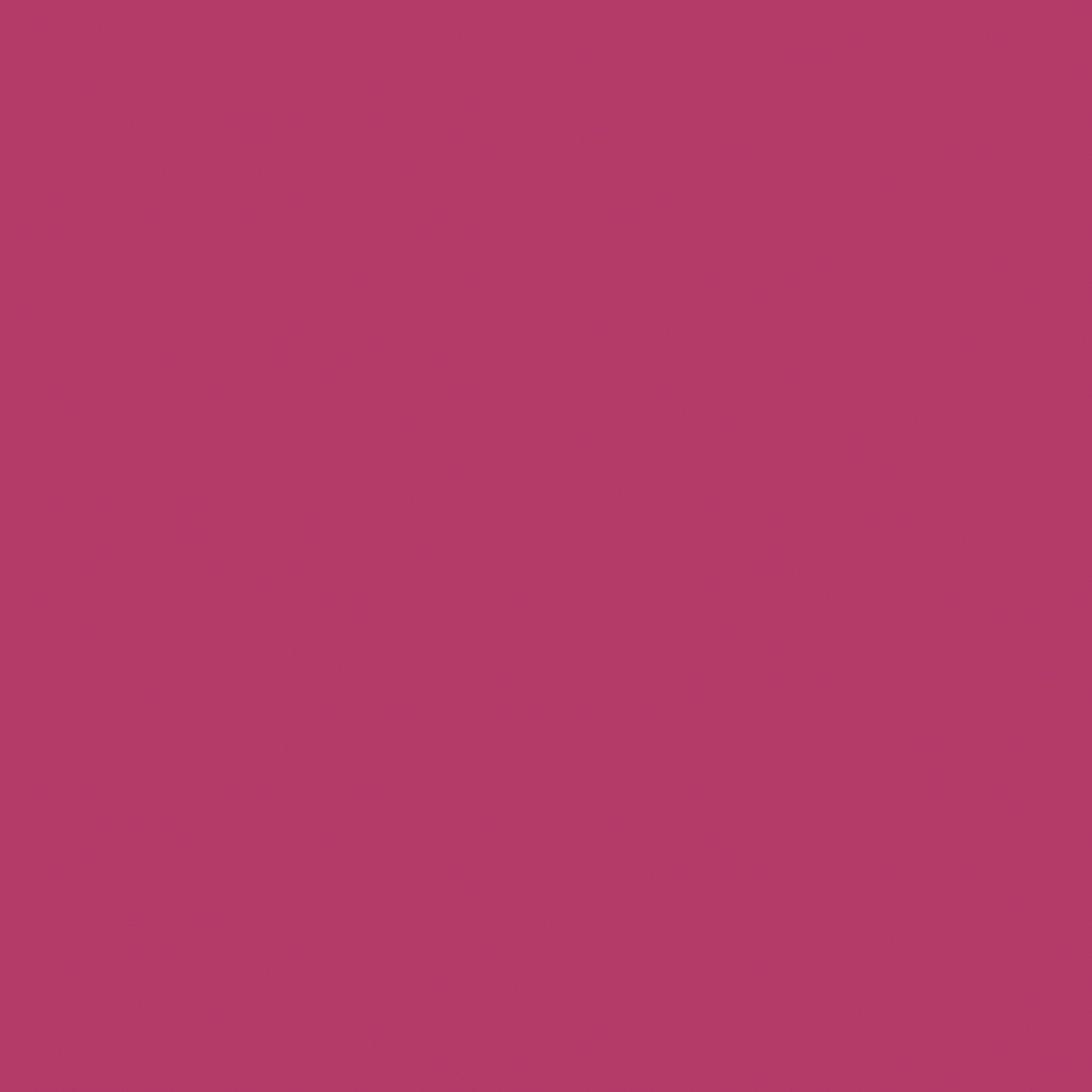 Buildtech 2.0 Bold Colors Fuchsia Matte 6mm 160 x 160