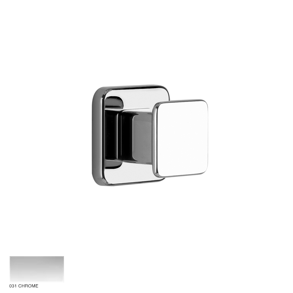 Ispa Wellness Stop valve for thermostatic mixer 031 Chrome