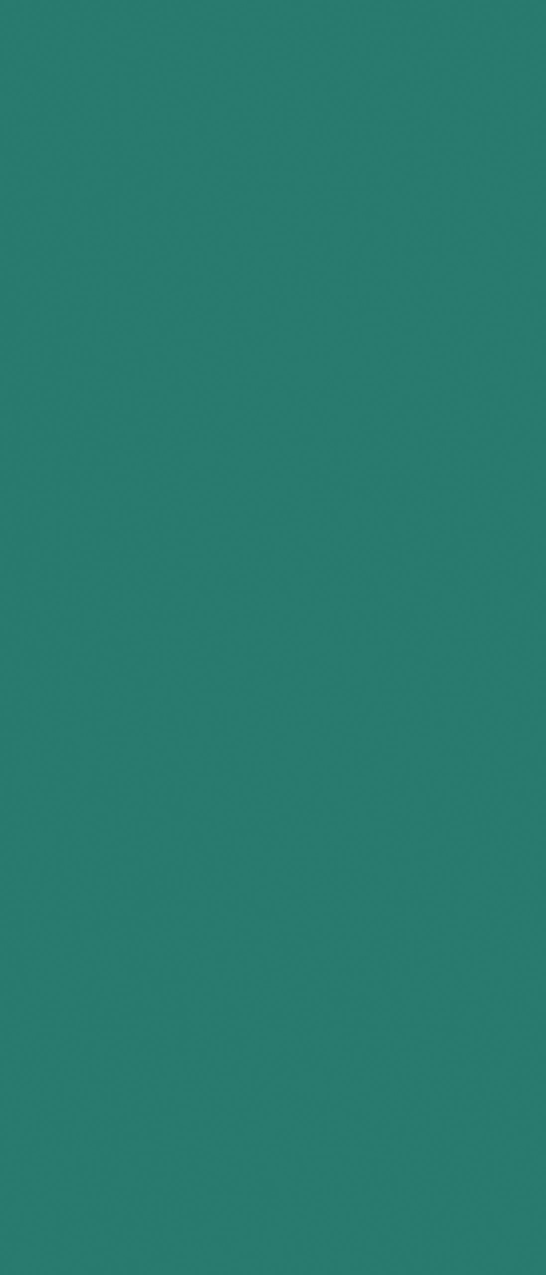 Buildtech 2.0 Bold Colors Teal Glossy 6mm 120 x 280