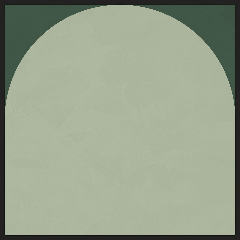 Policroma Arco Lichene-Conifera Matte 6mm 120 x 120