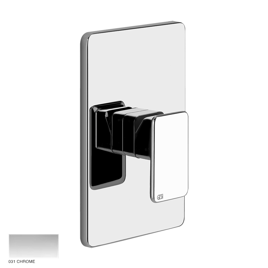 Ispa Shower Built-in mixer 031 Chrome