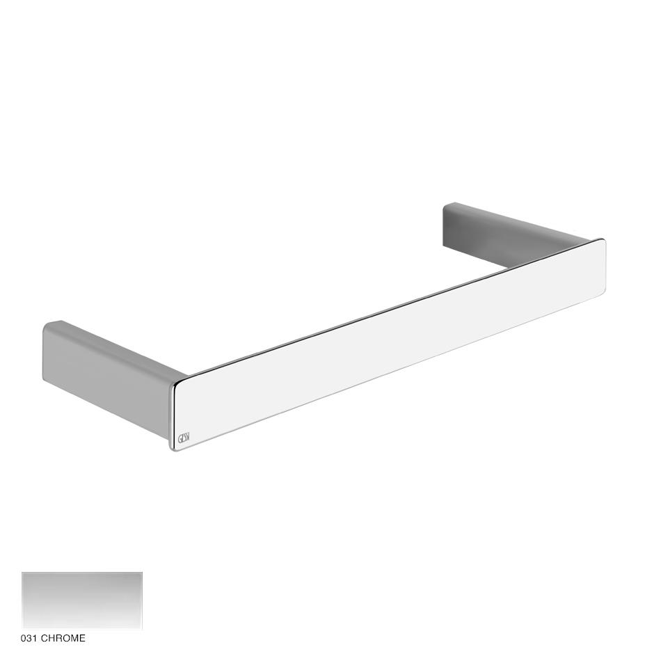 Ispa 45 cm centre distance towel rail 031 Chrome