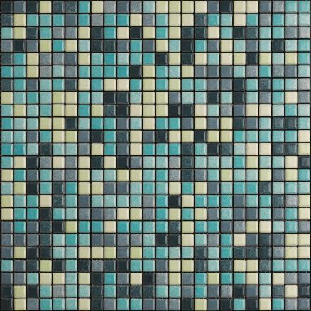 Mix Colour Laguna Blu 02 1.2 x 1.2 30 x 30