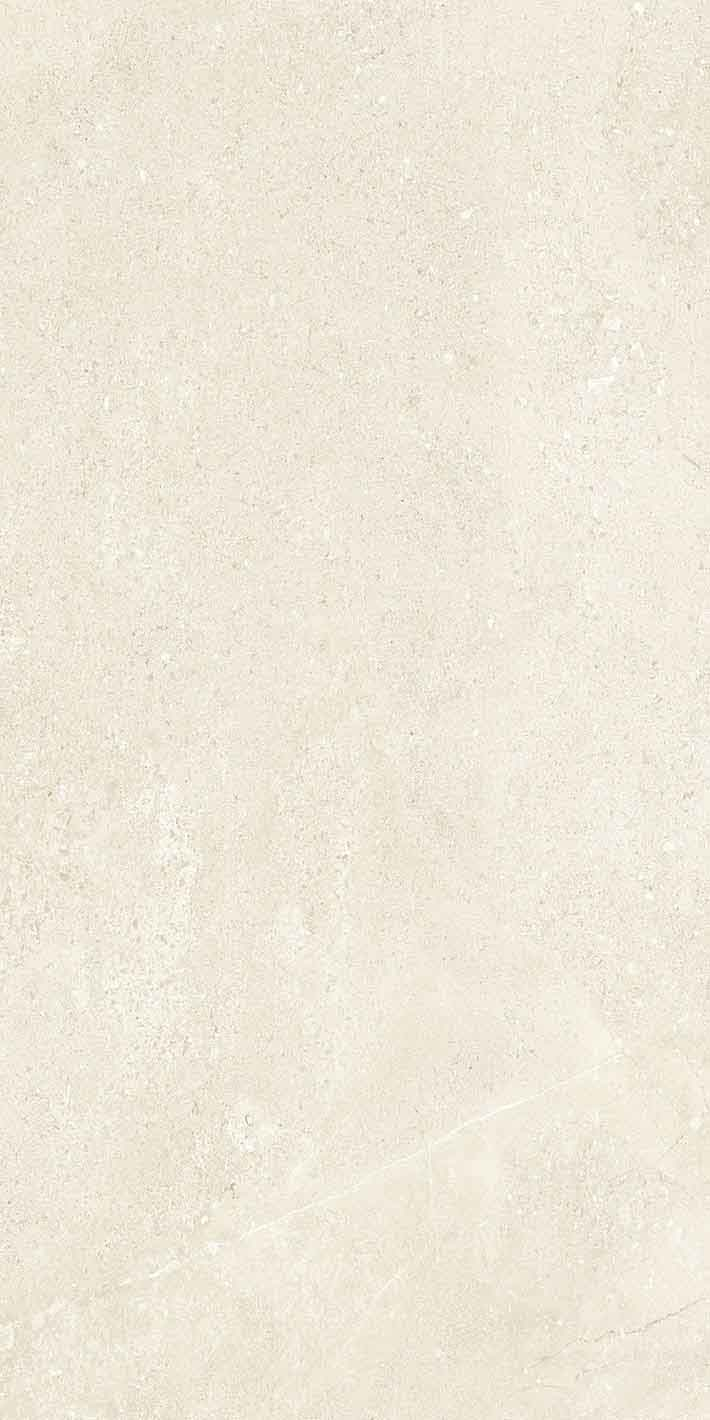 Elemental Stone Cream Limestone Glossy 10mm 60 x 120