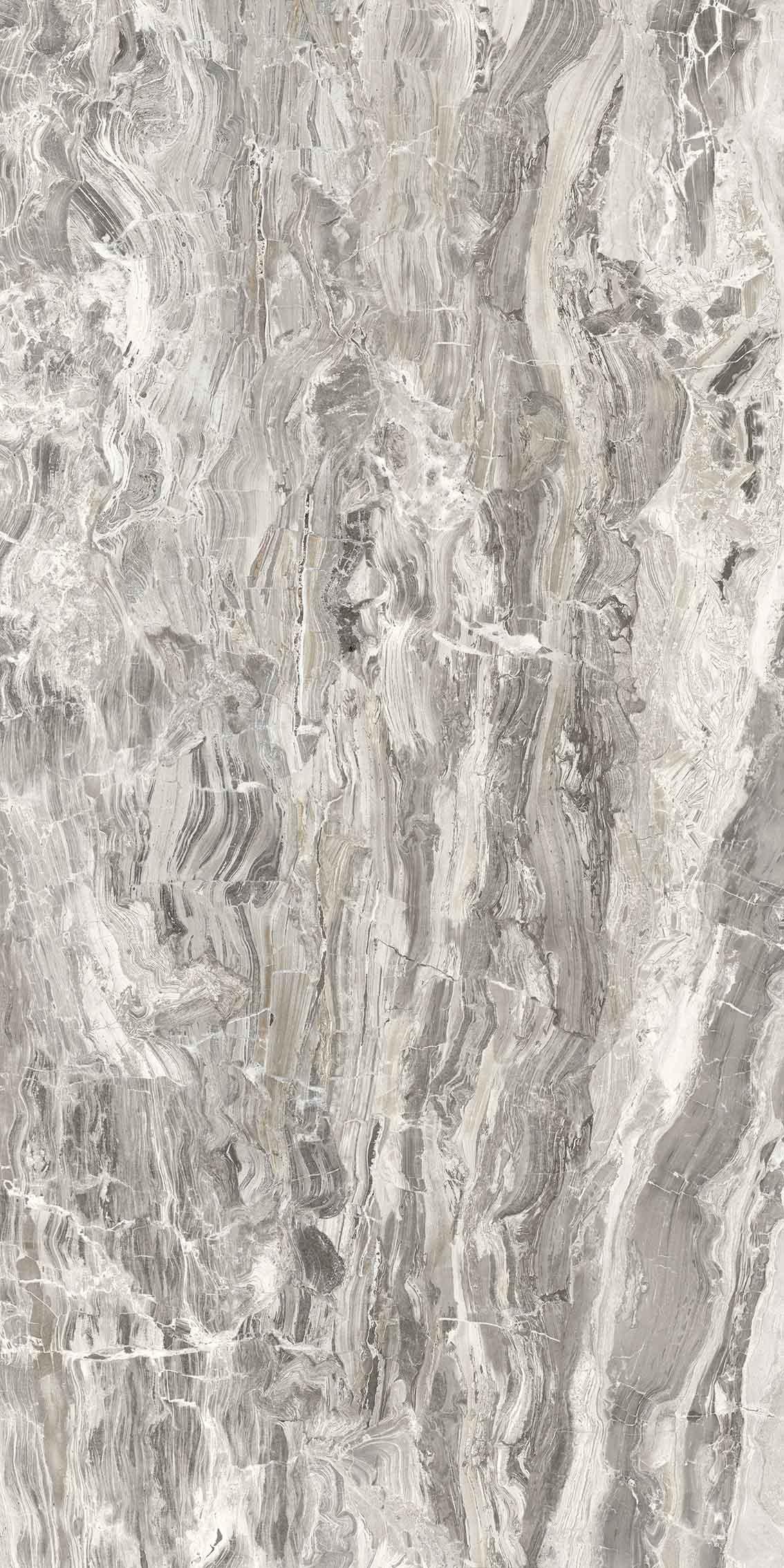 I Marmi di Rex Marble Grey Matte 10mm 60 x 120