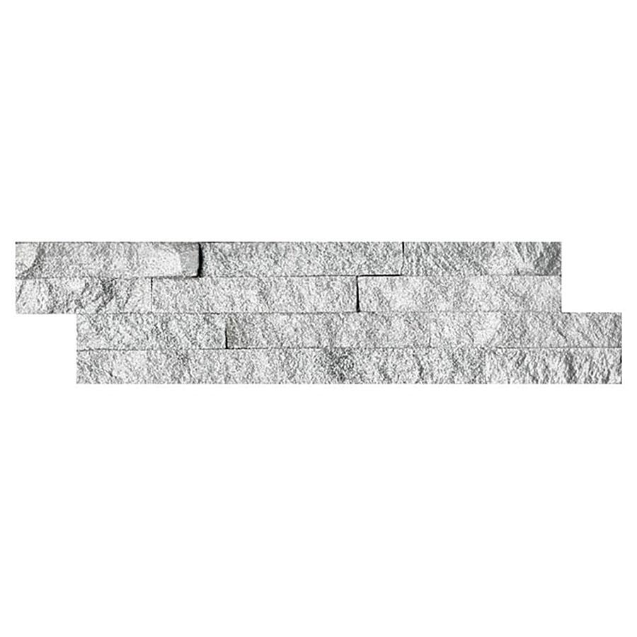 Muretto Vulcano Silver 10 x 40