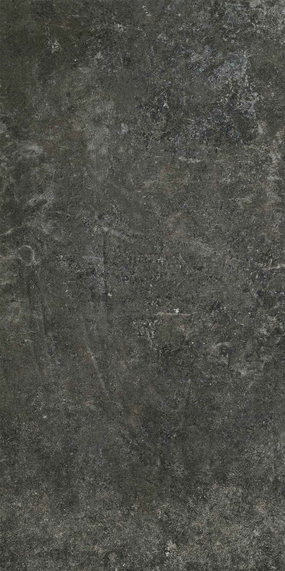 Artifact Worked Charcoal Matte 10mm 40 x 80