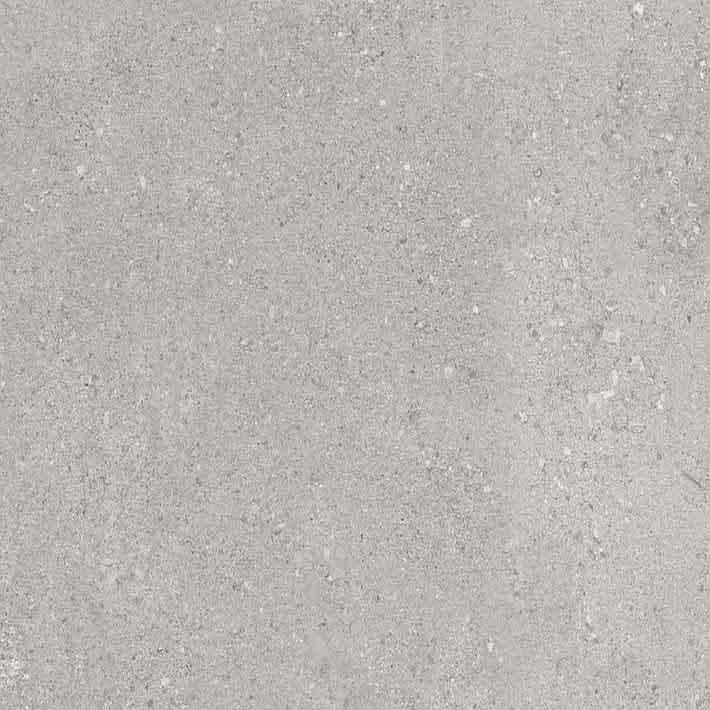 Elemental Stone Grey Limestone Glossy 10mm 60 x 60