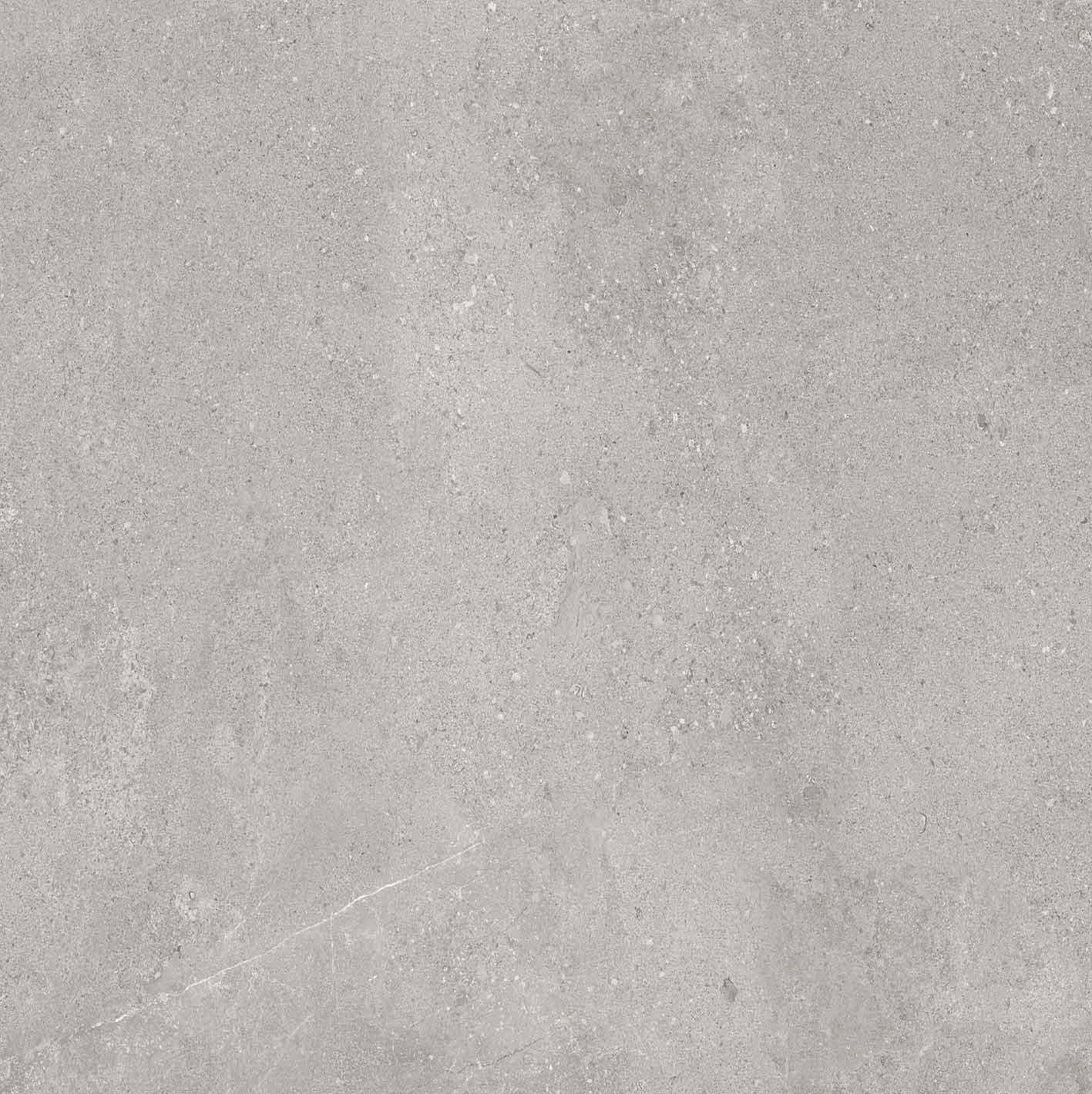 Elemental Stone Grey Limestone Glossy 10mm 120 x 120