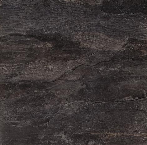Ardoise Noir Matte 10mm 80 x 80