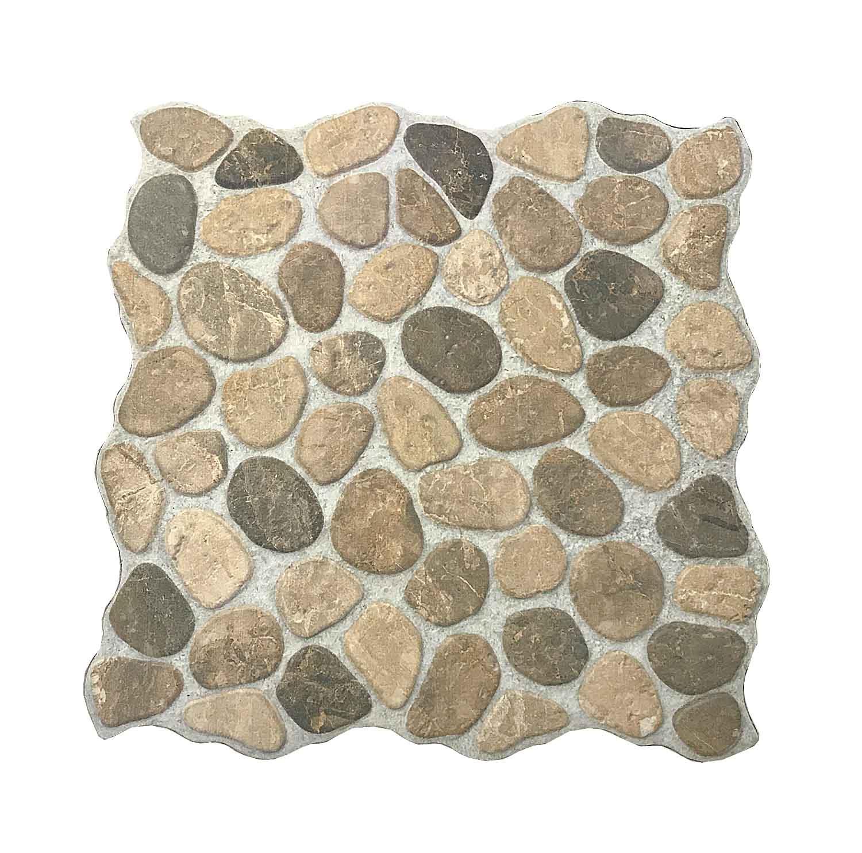 Rock Beige Matte 33.3 x 33.3