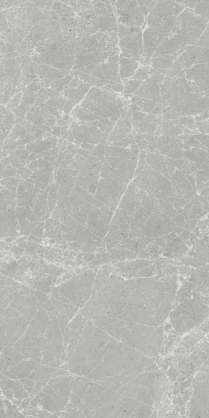 Exalt of Cerim Silver Light Glossy 10mm 40 x 80