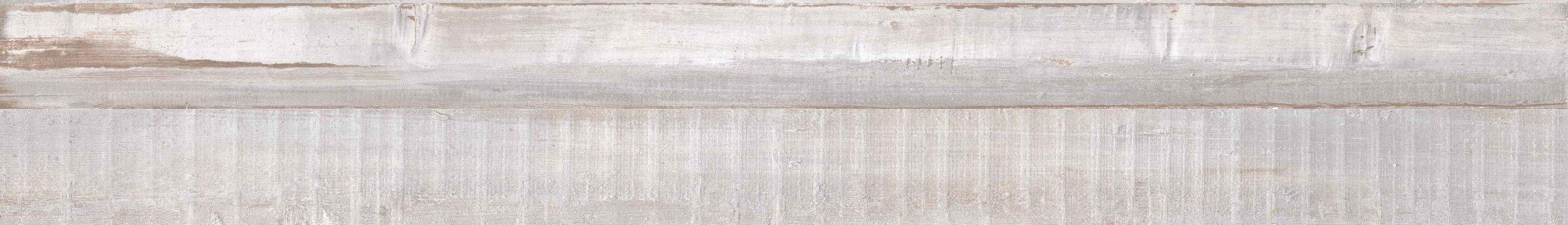 I Classici di Rex Deco Wood White Matte 10mm 26.5 x 180