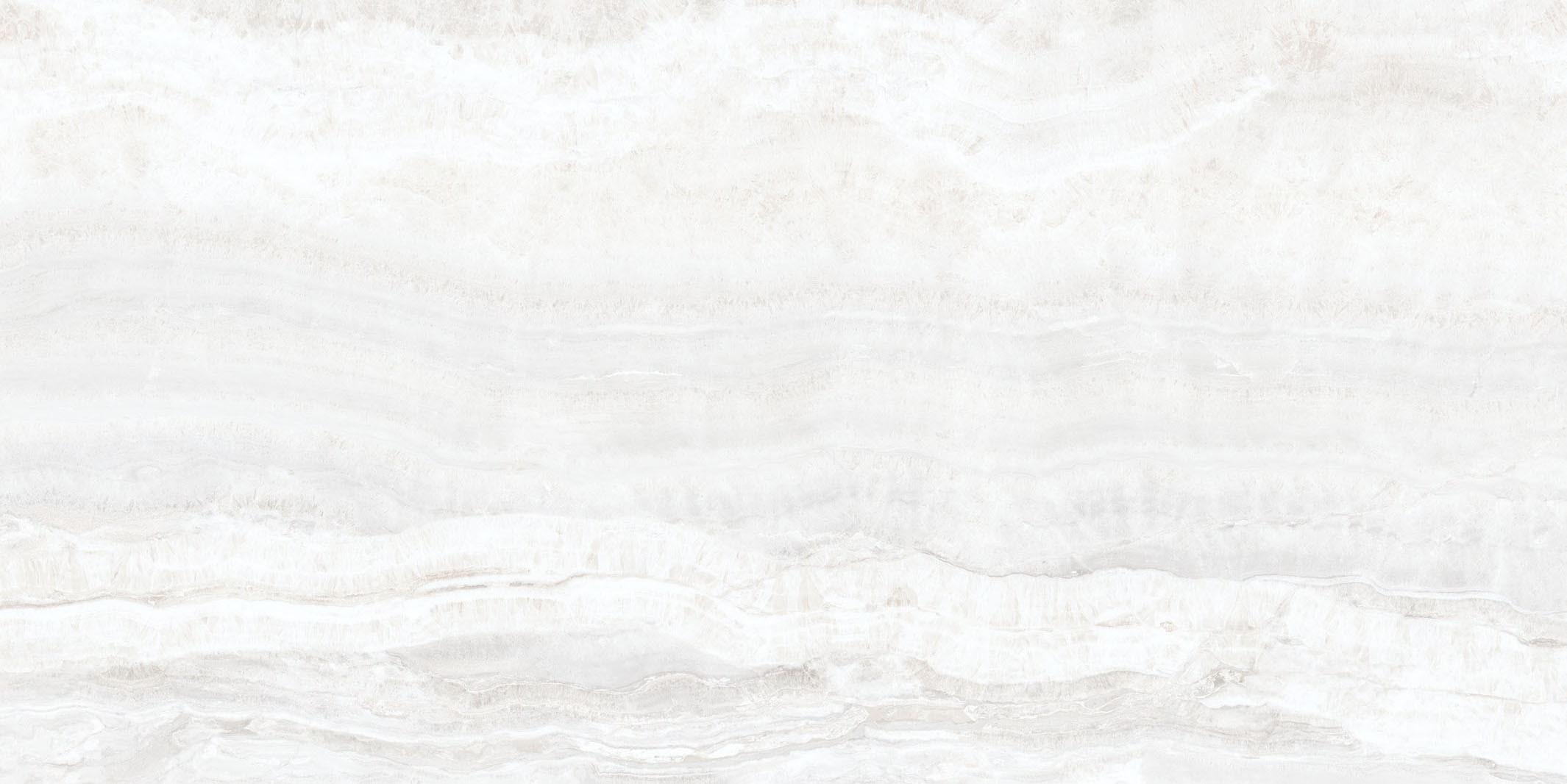 Onyx of Cerim White Glossy 10mm 60 x 120