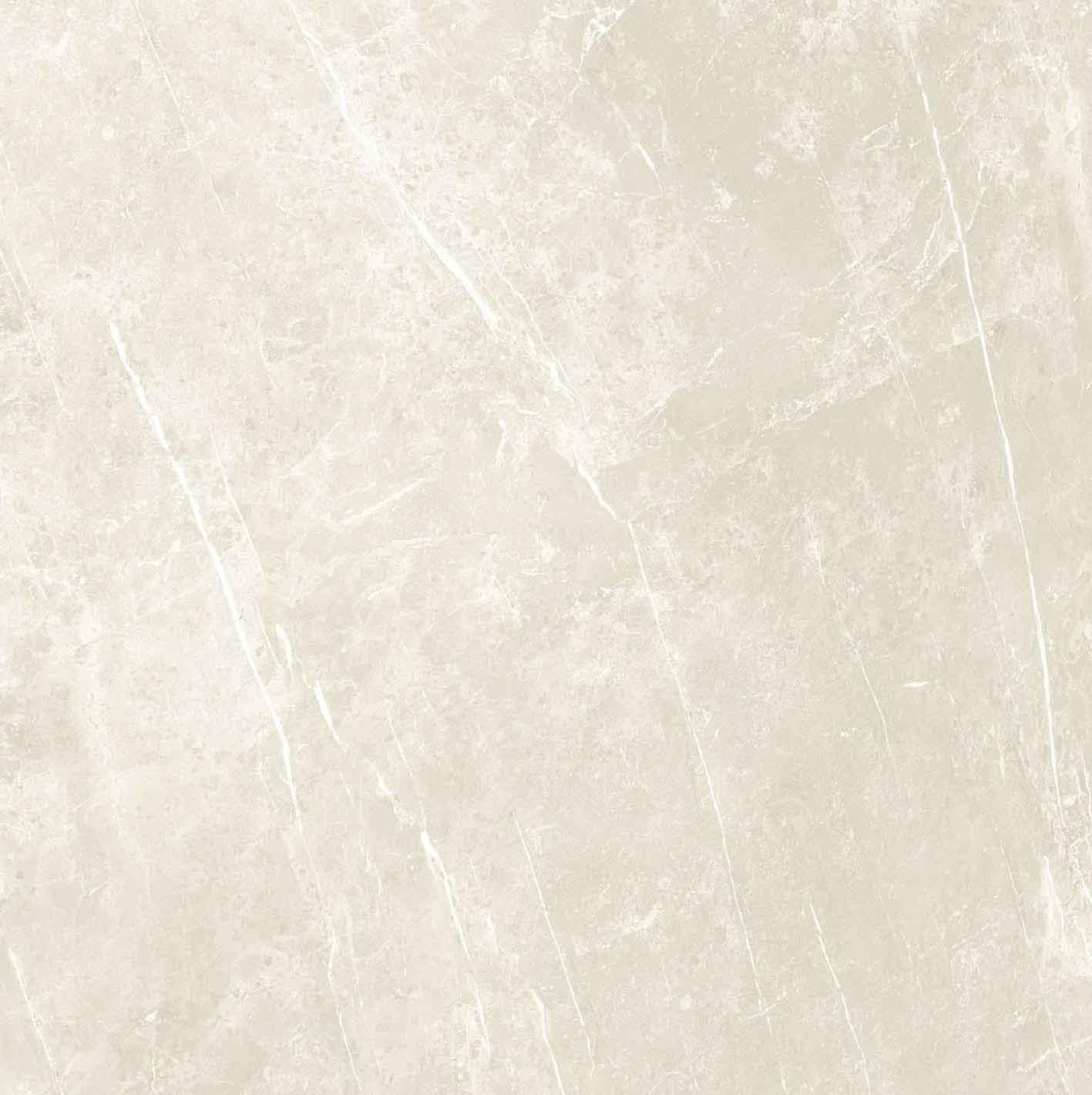 Elemental Stone Cream Dolomia Glossy 10mm 120 x 120
