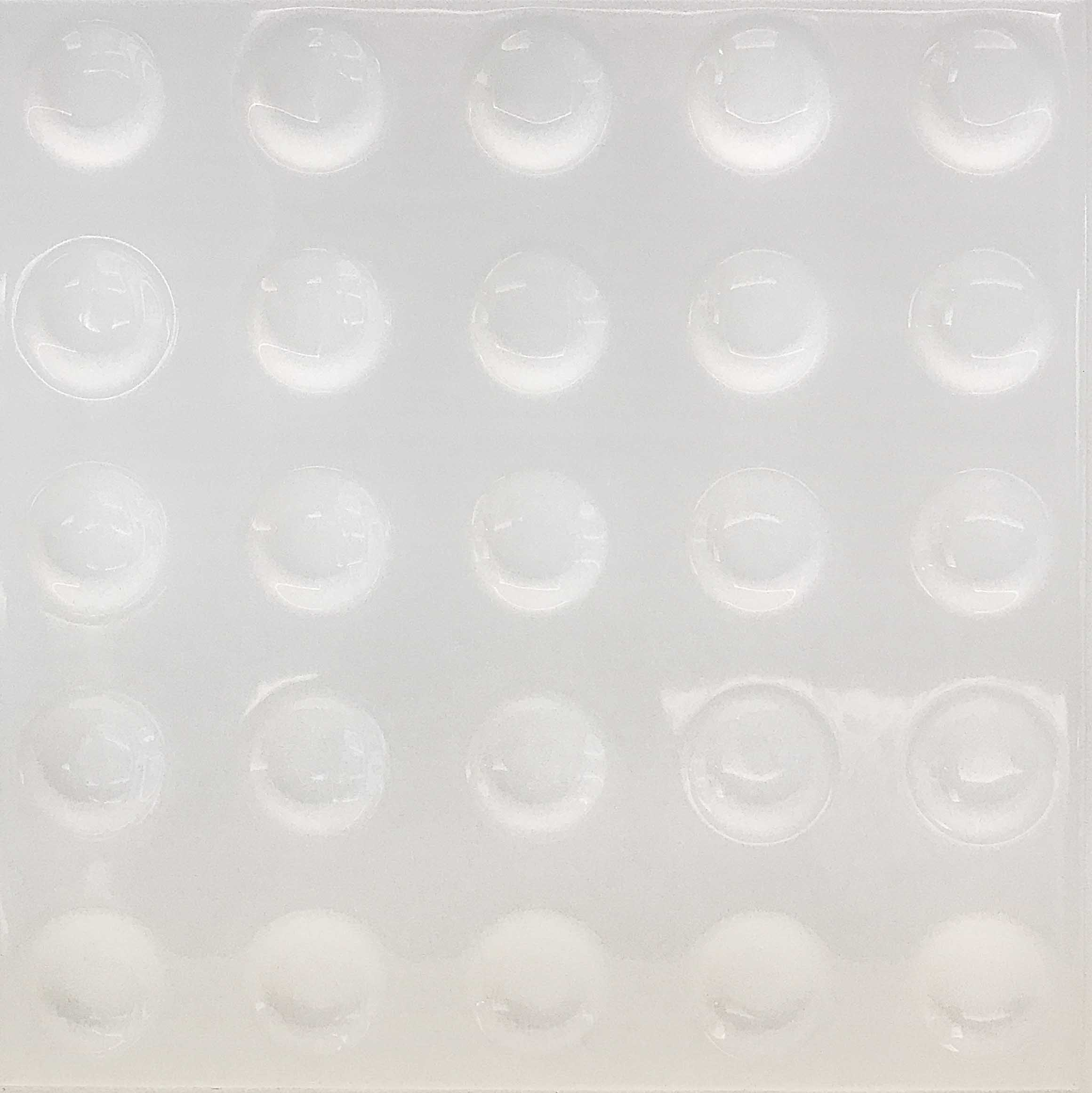 Zero Bianco Glossy 20 x 20