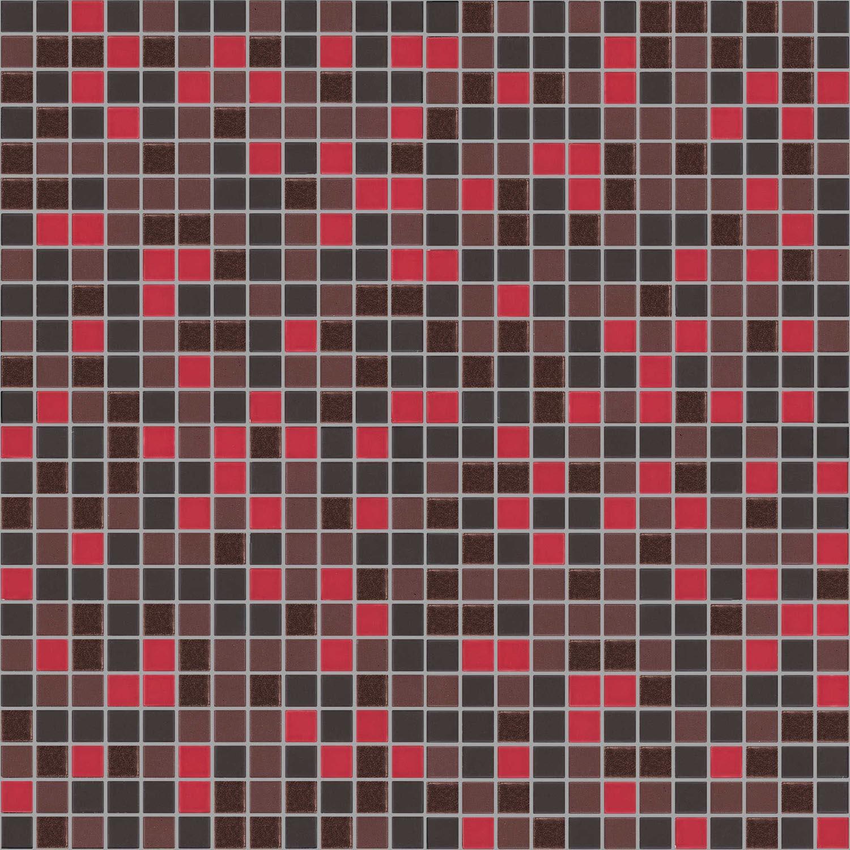 Mix Colour Tribal Chic 02 1.2 x 1.2 30 x 30