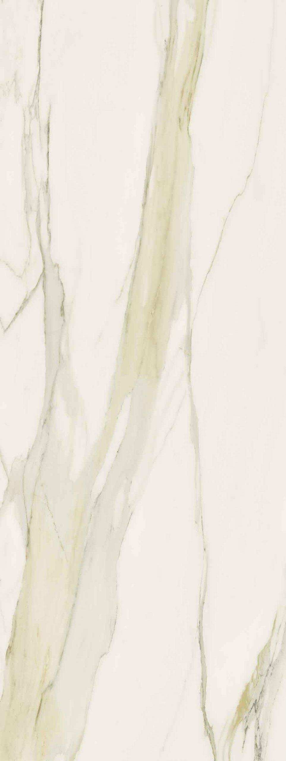 I Classici di Rex Calacatta Gold Glossy 6mm 80 x 240