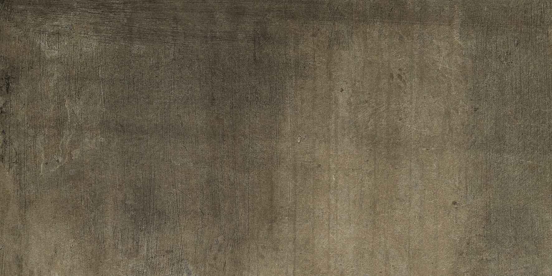 Matieres de Rex Brun Slate-hammered 10mm 40 x 80