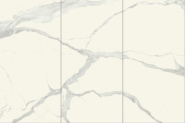 I Classici di Rex Decoro Chain D/E/F Posa B Statuario Soft 6mm 360 x 240