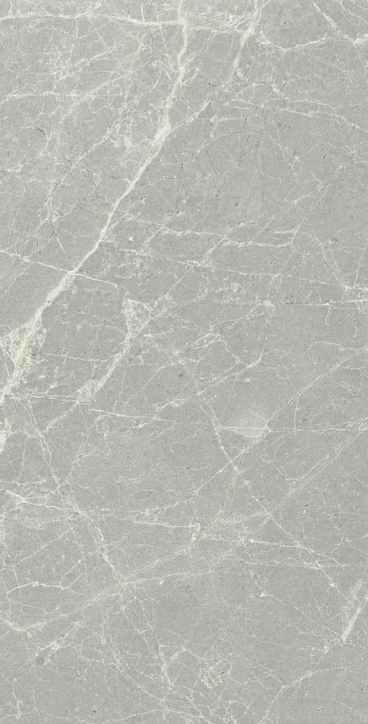 Exalt of Cerim Silver Light Glossy 10mm 30 x 60