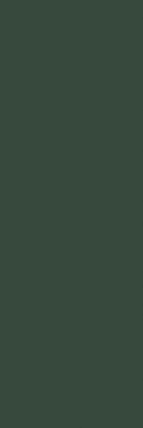 Crayons of Cerim Moss Matte 6mm 40 x 120