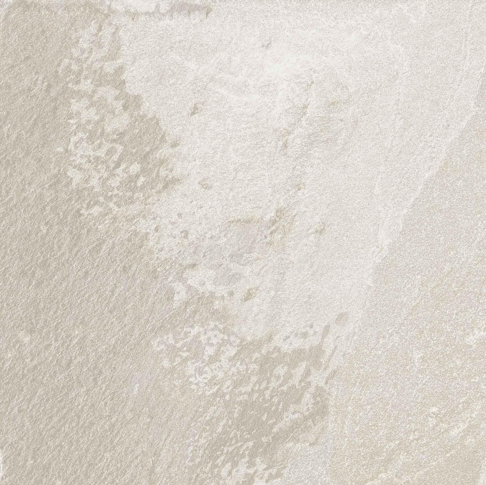 Natural Stone White Matte 10mm 60 x 60