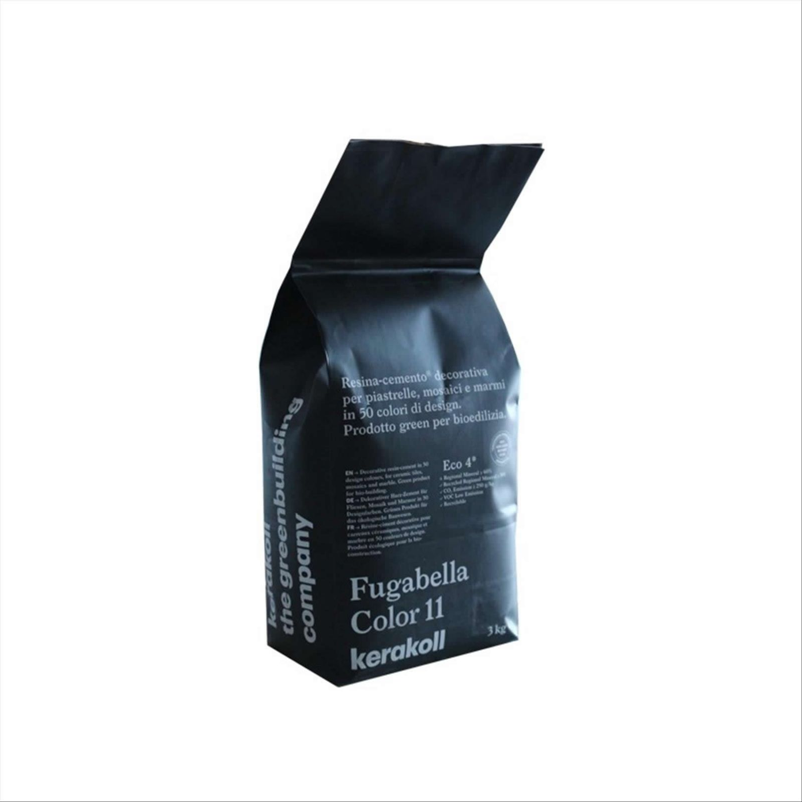 Fugabella Color 11 3kg