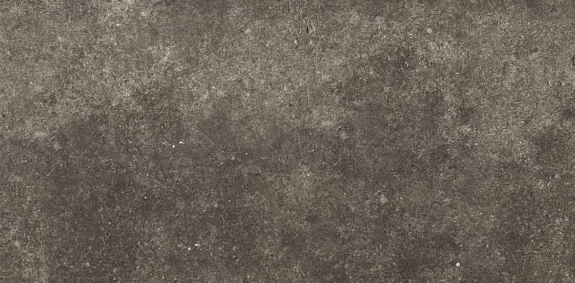 La Roche di Rex Mud Slate-hammered 10mm 40 x 80