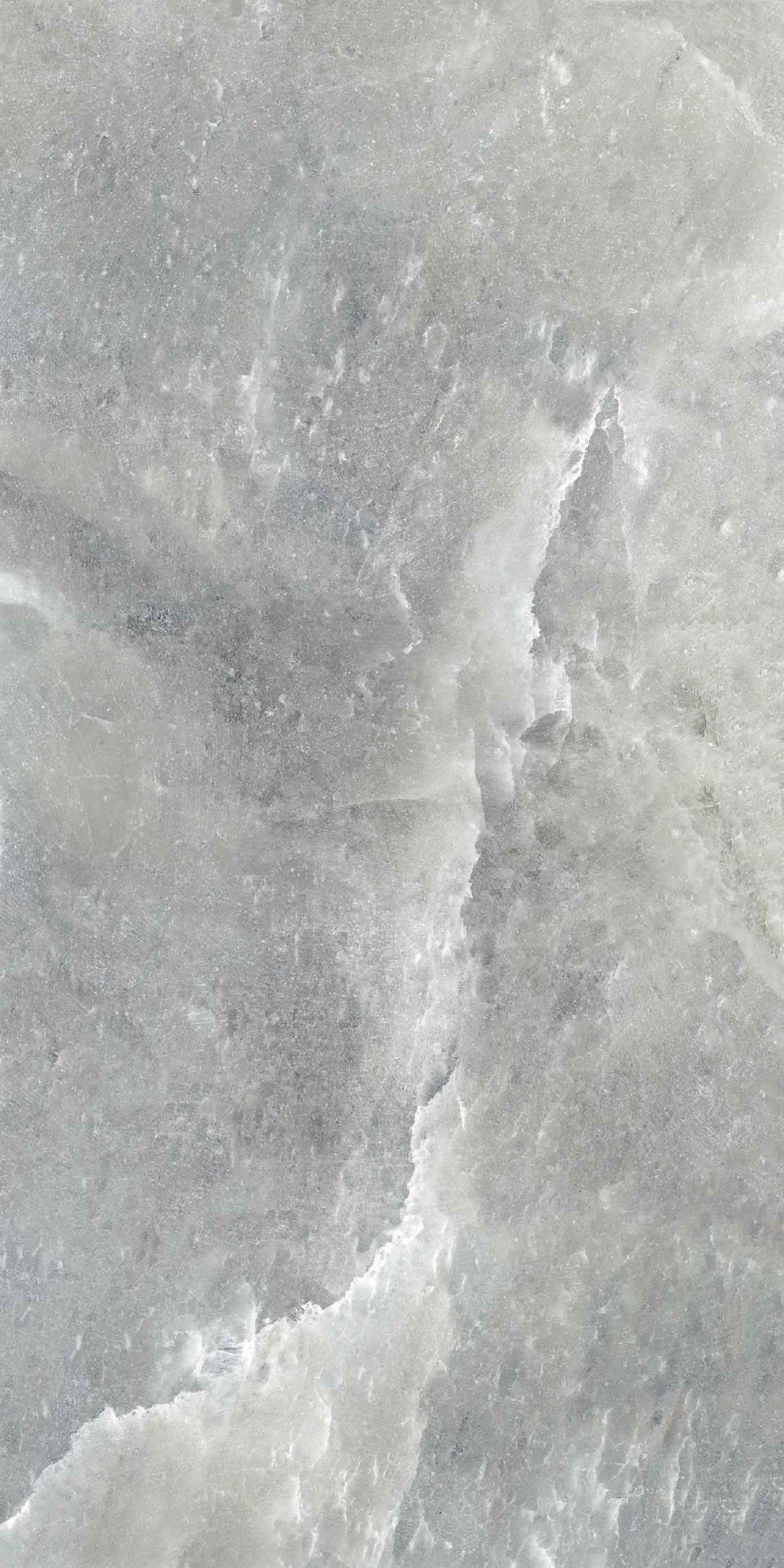 Rock Salt of Cerim Maui Green Matte 6mm 120 x 240