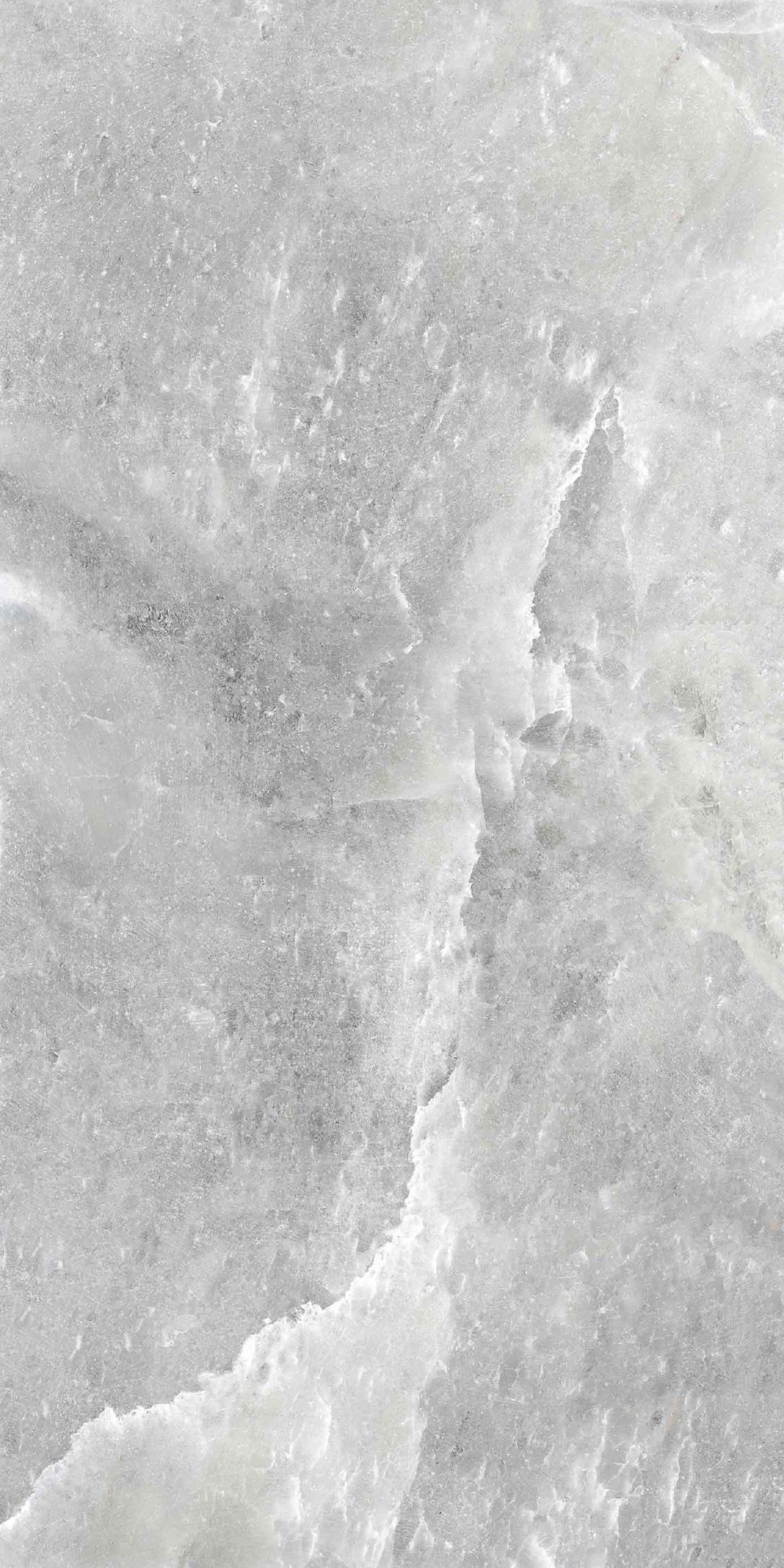 Rock Salt of Cerim Celtic Grey Glossy 6mm 120 x 240