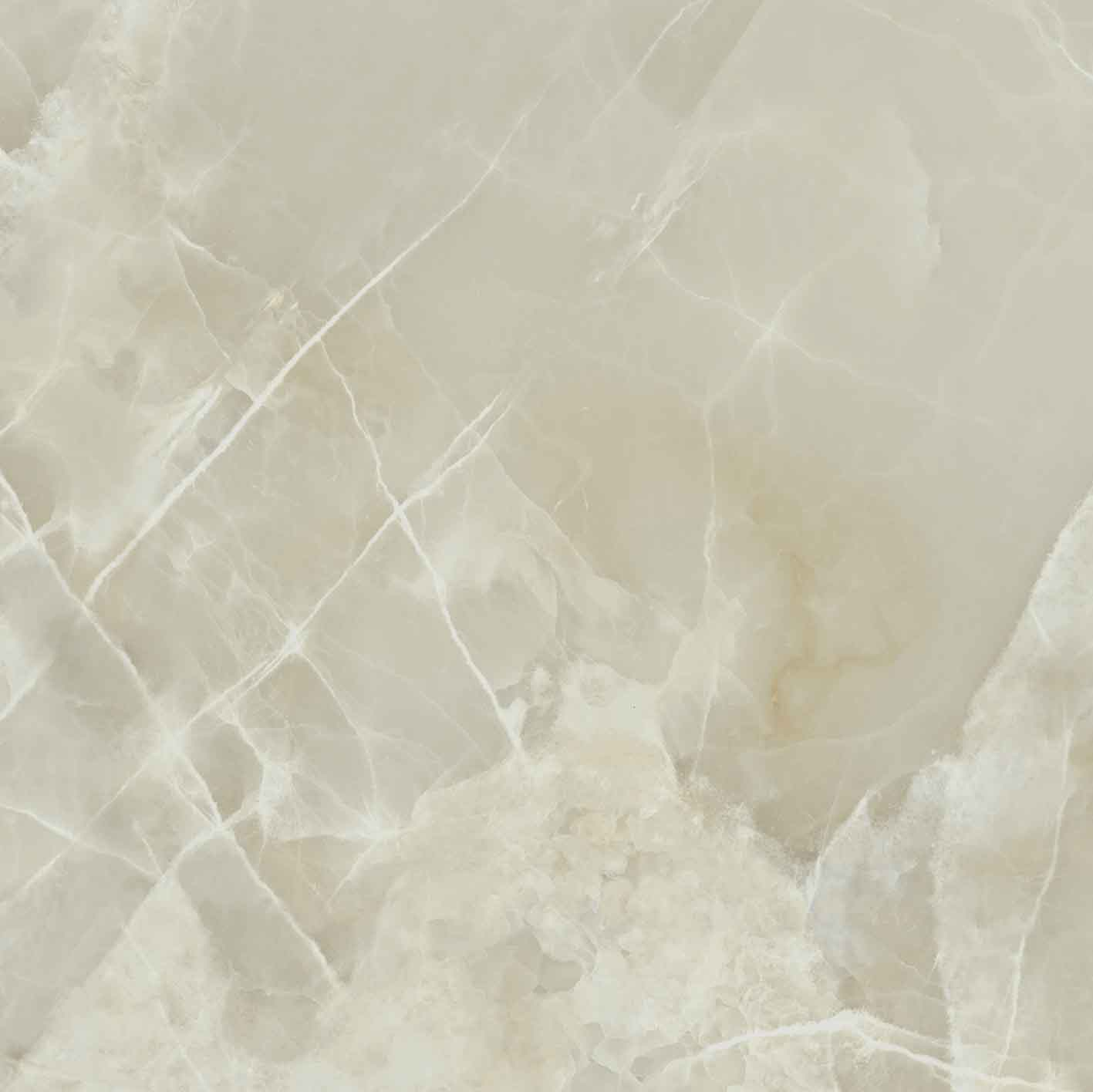 Exalt of Cerim Oyster Shade Glossy 10mm 60 x 60