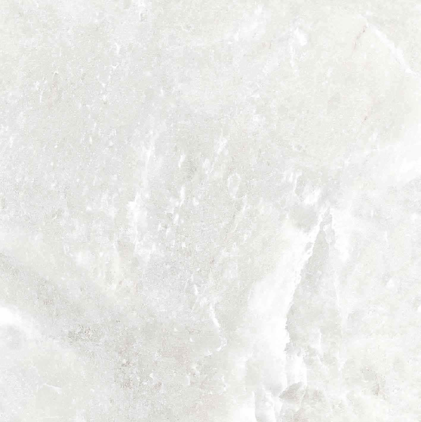 Rock Salt of Cerim White Gold Matte 6mm 120 x 120
