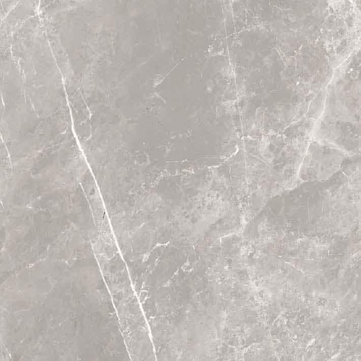 Elemental Stone Grey Dolomia Glossy 10mm 60 x 60