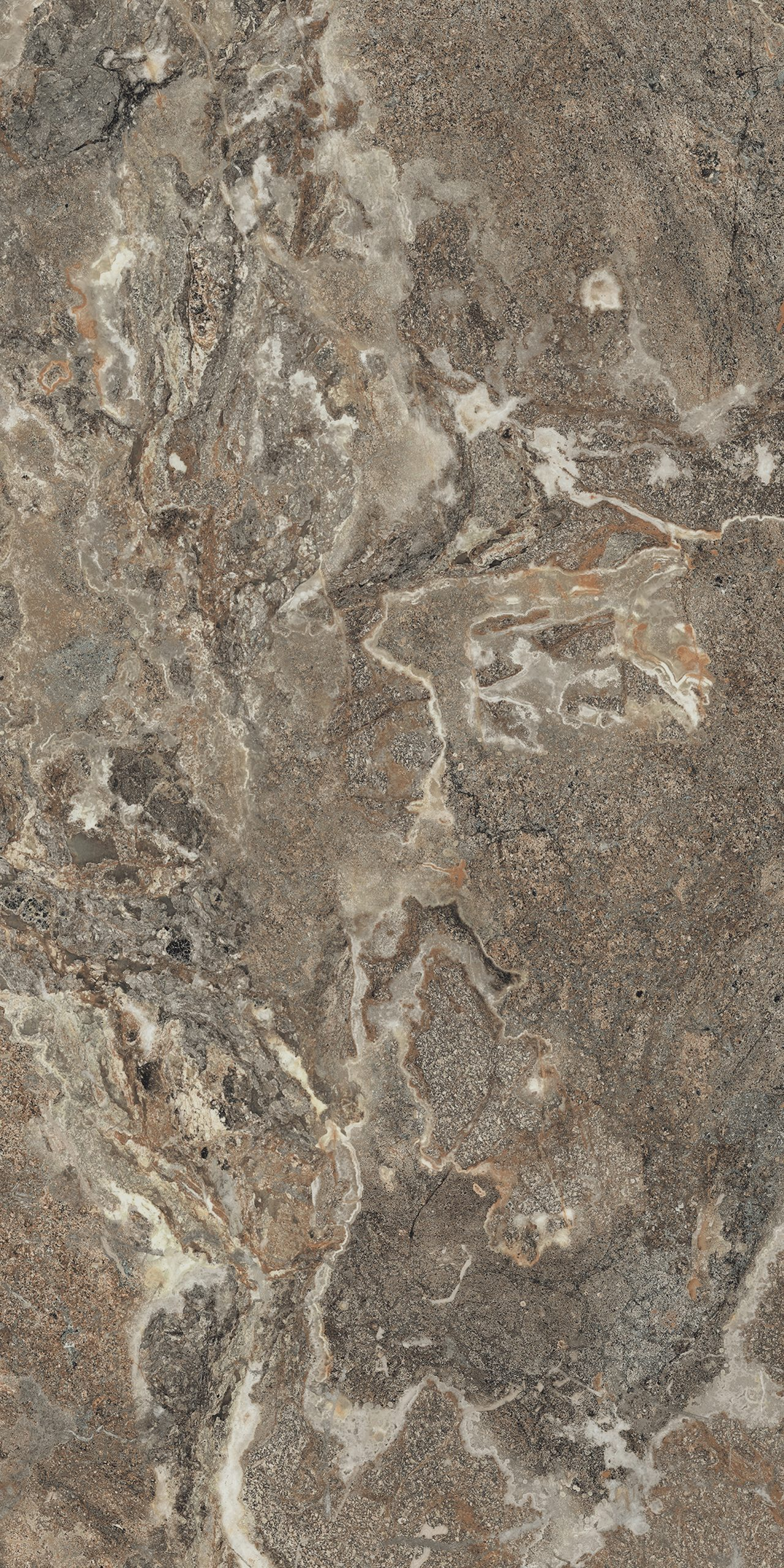 Onyx and More Golden Porphyry Slate-hammered 10mm 40 x 80