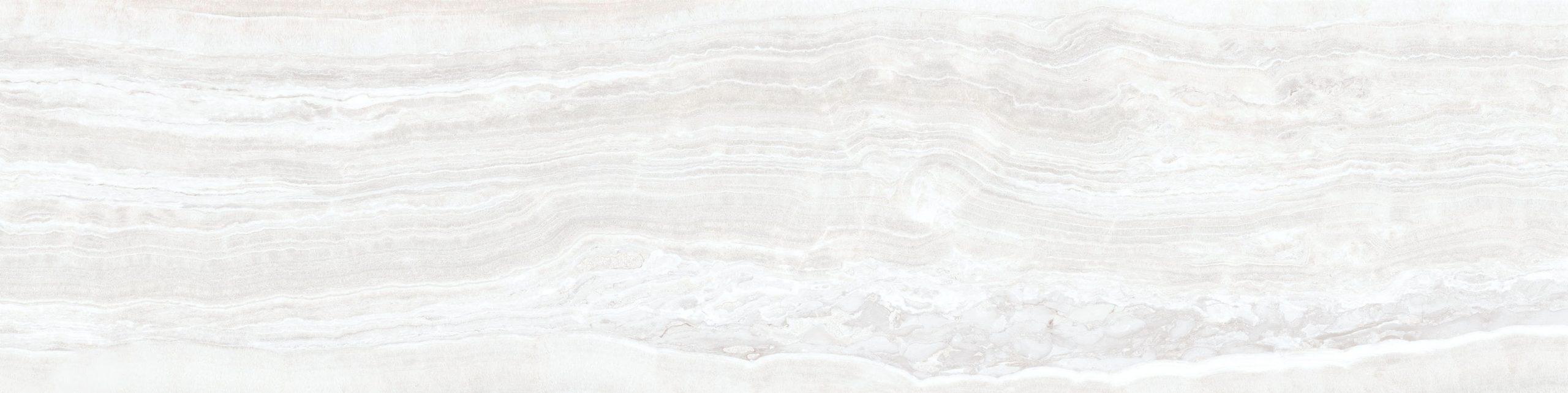Onyx of Cerim White Glossy 10mm 30 x 120