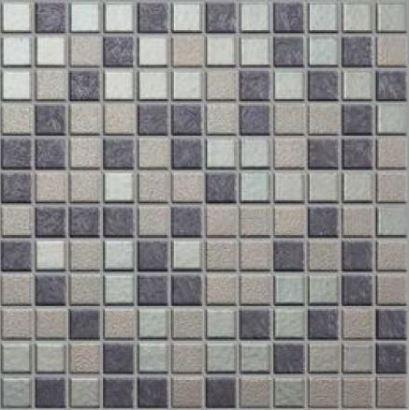 Mix Architecture Metal 02 2.5 x 2.5 30 x 30