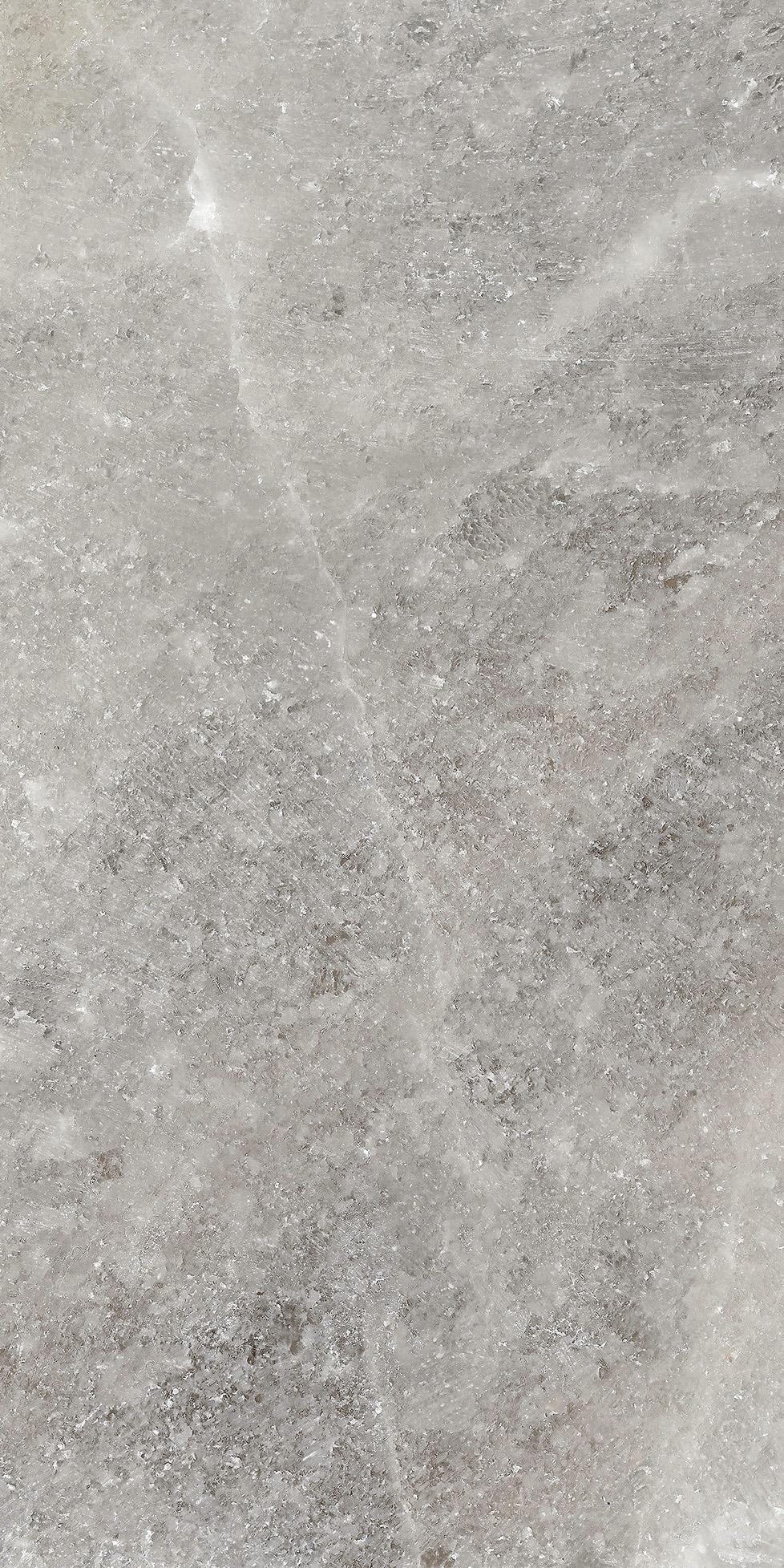 Rock Salt of Cerim Celtic Grey Glossy 10mm 30 x 60