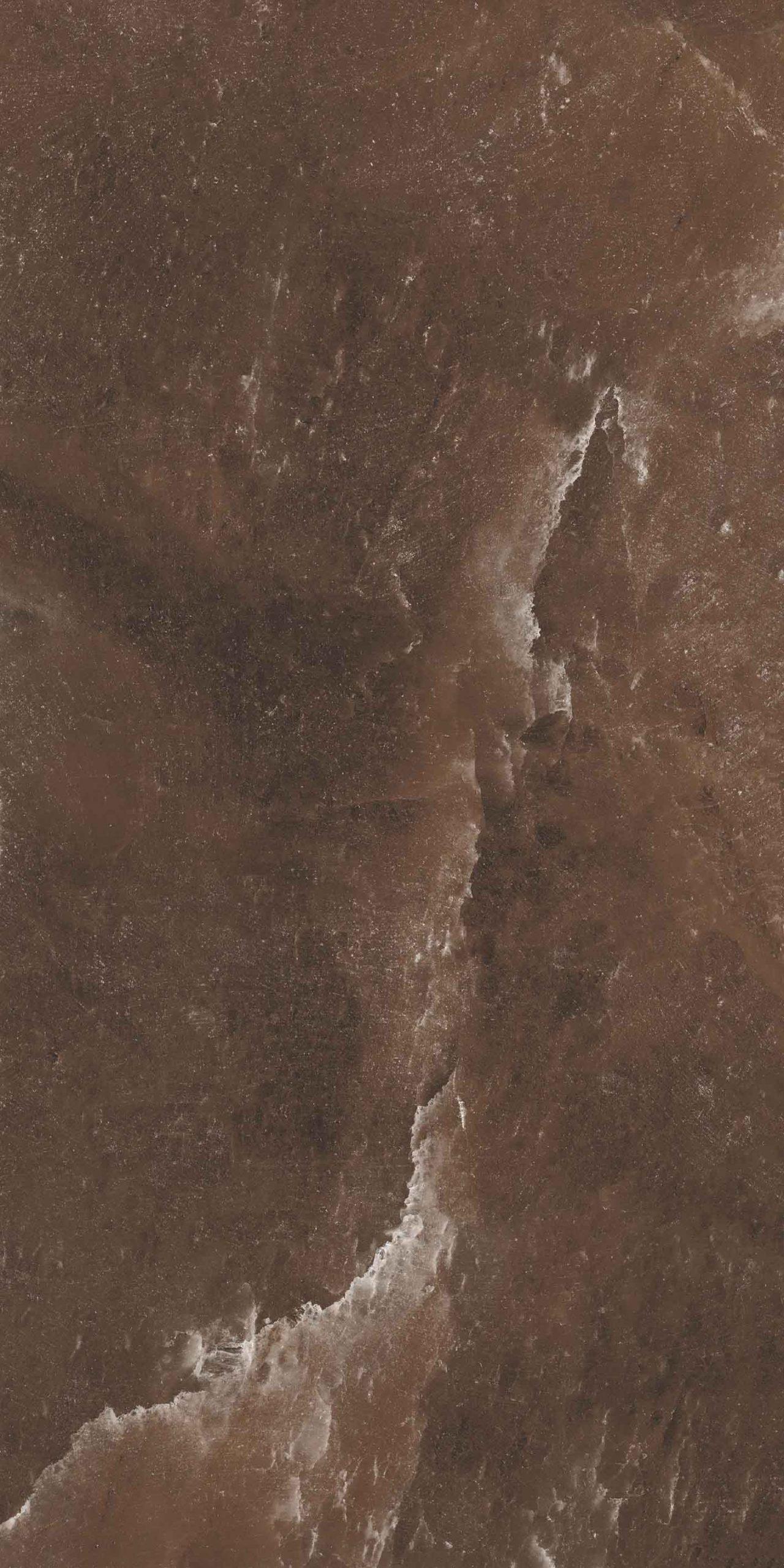 Rock Salt of Cerim Hawaiian Red Matte 6mm 120 x 240