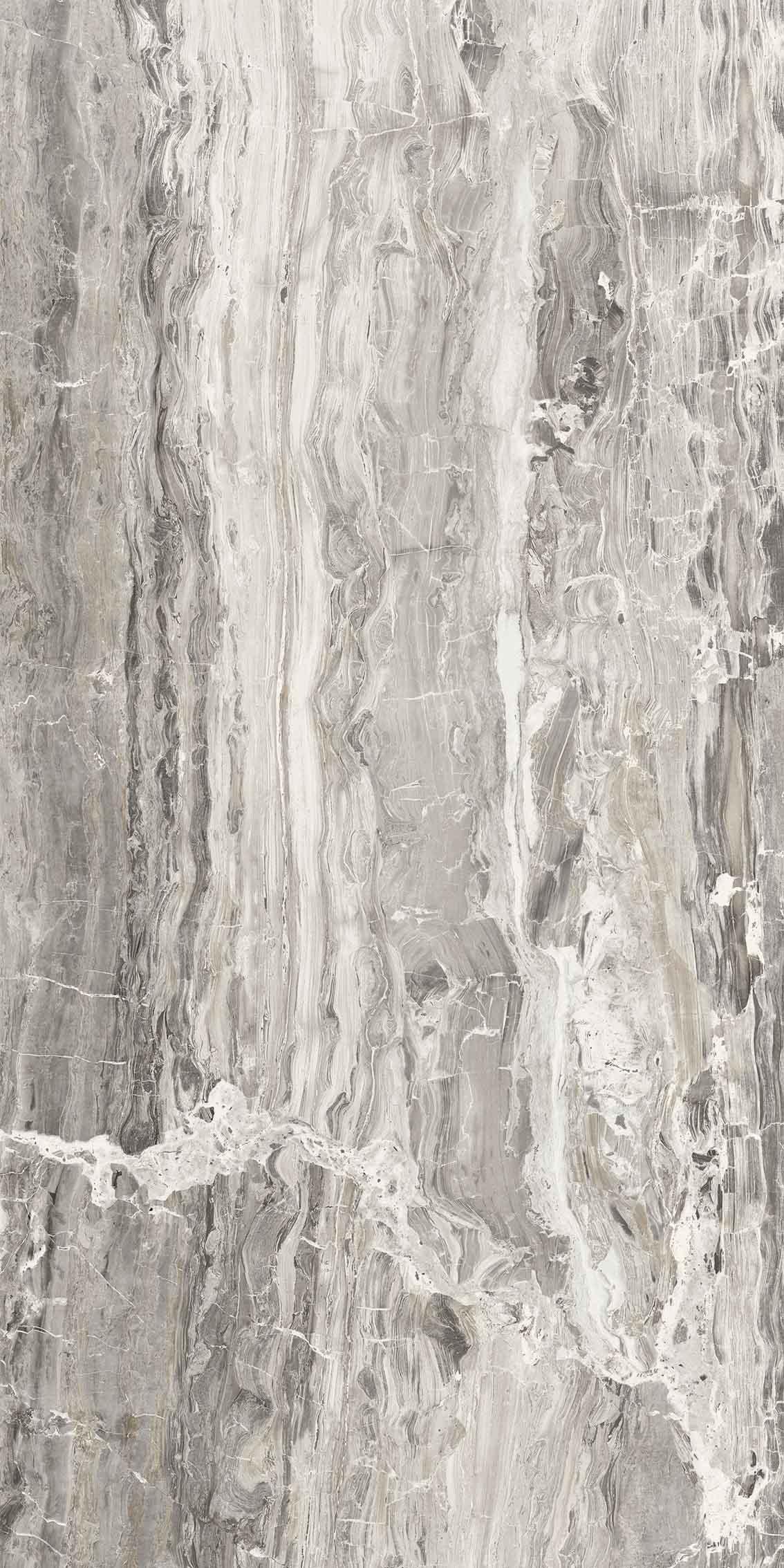 I Marmi di Rex Marble Grey Glossy 10mm 60 x 120