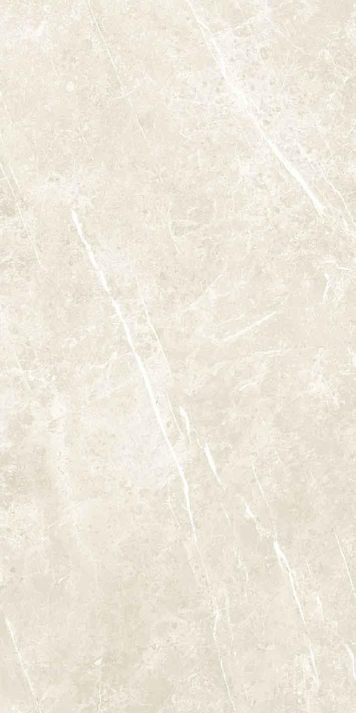 Elemental Stone Cream Dolomia Glossy 10mm 60 x 120