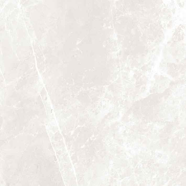 Elemental Stone White Dolomia Glossy 10mm 60 x 60