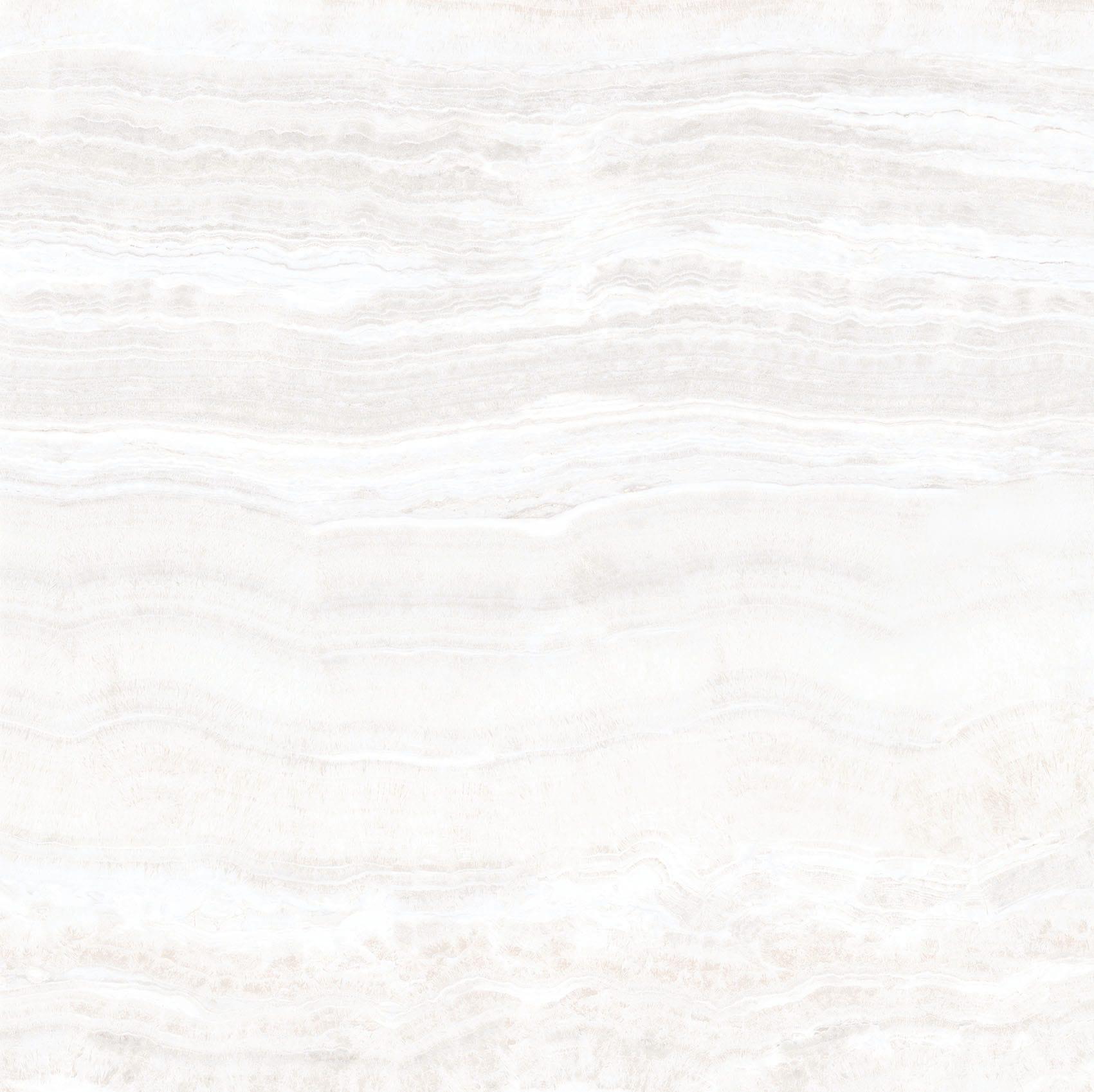 Onyx of Cerim White Glossy 10mm 60 x 60
