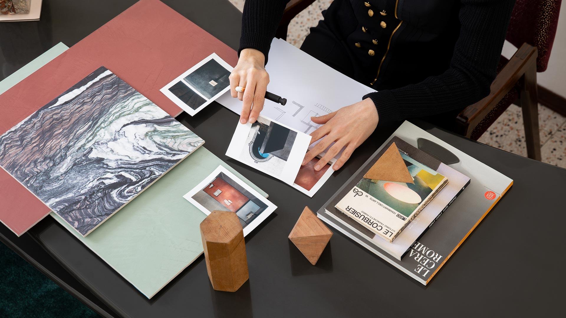 Materialet natyrore në krahasim me gres porcelanin: Tema që ndan dizajnerët Thumbnail